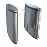 Retractable Flap Gate RG300